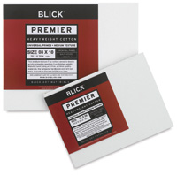Premier Heavyweight Cotton Archival Panels