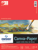 Canson Canva-Paper