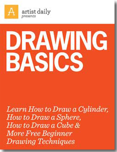 Wow! Free eBook for Beginner Sketching Tips
