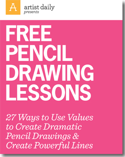 Download your free eBook to get all 27 drawing lessons!