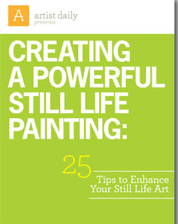Free Tips for Painting Still Lifes from Renowned Artists