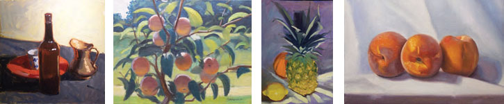 Create beautiful still life art with our free tips and demonstration.