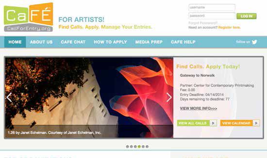 Get Your Work Featured and Exposed with this guide to online art competitions
