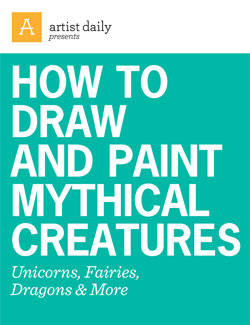 Guidance and Tips for Drawing Fantasy Art