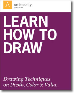 Learn to draw with this free eBook from Artist Daily.