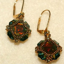 Free earring making projects