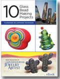 10 Glass Bead Making Projects