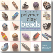 Making Polymer Clay Beads Step-by-Step Techniques for Creating Beautiful Ornamental Beads