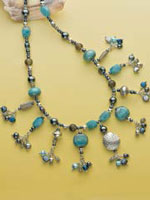 Free Beaded Beads Project