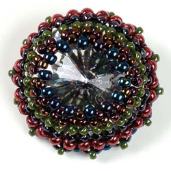 Get expert tips for making cabochons for your jewelry