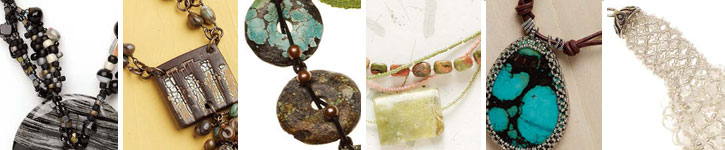 Learn to use precious and semi-precious gemstone beads in your gemstone jewelry.