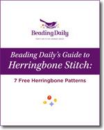 Herringbone Stitch eBook
