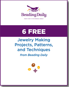 Free jewelry making eBook