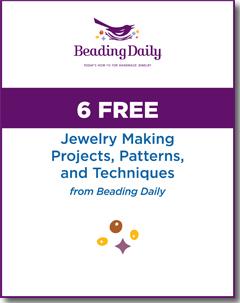 Free jewelry making eBook