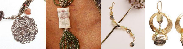 Learn just how easy making jewelry can be!