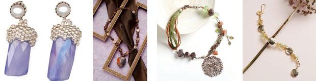 Create your own stunning handmade jewelry!
