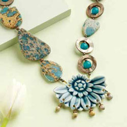 Discover tips for stringing jewelry.