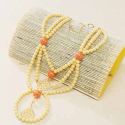 Discover tips to learn jewelry stringing.