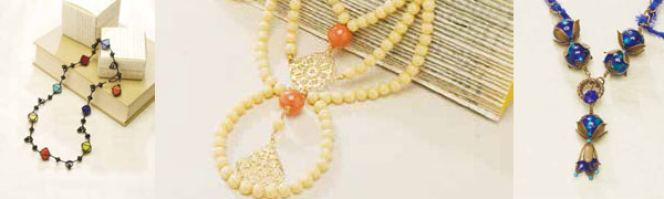 Learn just how easy stringing jewelry can be!