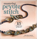 Mastering Peyote Stitch eBook: 15 Inspiring Projects