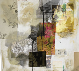 Make a Collage: The Elements of Collage, Putting it All Together