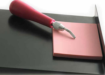 Article 1: Tools to Make Your Own Stamps