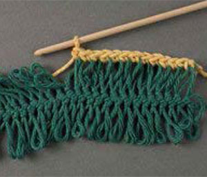 Crochet Stitches Lace : Advanced Crochet Stitches: Free Guide to Crocheting Stitches