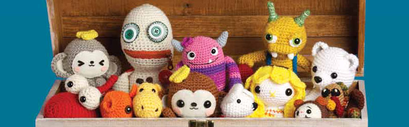 Amigurumi Tips submited images.