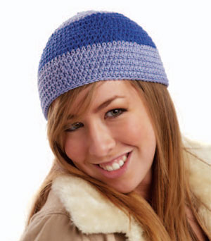 Get tips for customizing your crochet beanies for function and personality.