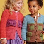 Kids Crochet Patterns They Will Love