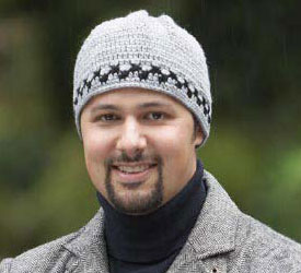 Crochet Gifts for Men, Hat Pattern: Toujours Hat