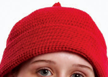 Basic Crochet Hats Pattern: One-of-a-Kind Hats