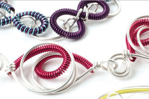 Wire jewelry videos