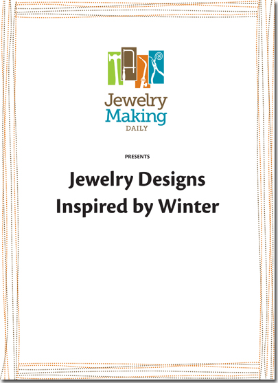 Discover new projects to DIY jewelry for winter