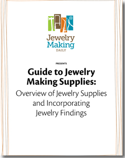 Learn more about jewelry making supplies