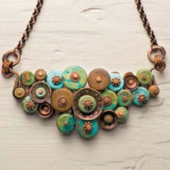 how to make a necklace