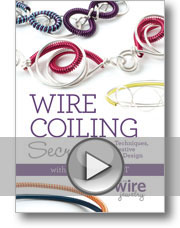 Wire Coiling Secrets: Tips Techniques and Creative Jewelry Design