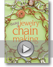 Easy Jewelry Chain Making with Janice Berkebile DVD