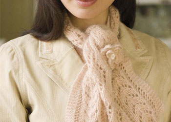 Knit Gifts: Juliet Scarf