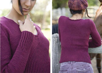 Knitting Pattern Upside Down Sweater : DOWN FREE KNITTING PATTERN SWEATER UPSIDE - VERY SIMPLE ...