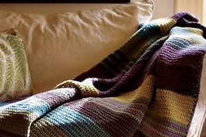 Blanket and Afghan Patterns