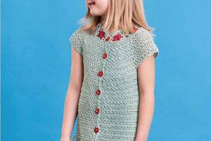 Back-to-School Crochet