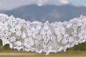 Irish Crochet/Clones Lace