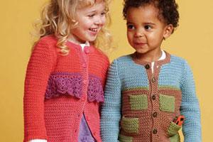 Kid's Crochet Patterns