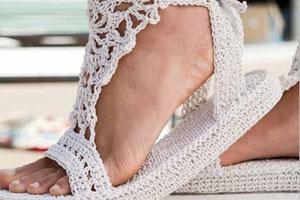 Summer/Beach Crochet Patterns