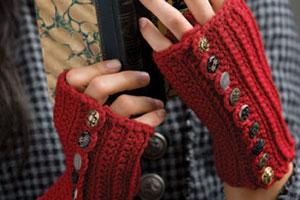 Valentine's Day Crochet
