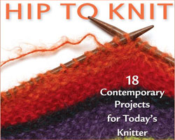 Beginning Knitting Patterns: Hip to Knit