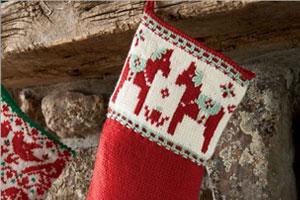 Holiday and Christmas Knitting