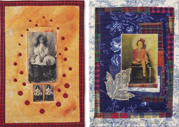Art Quilting Made Easy by Lesley Riley