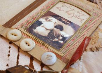 Memory Quilts Patterns: Memory Narrative by Judy Murrah